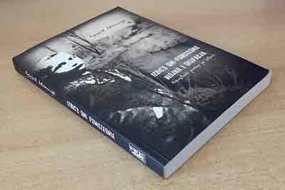 Ryszard Adamczyk - książka Izbicy dni powszednie